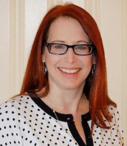 Carol Austin headshot